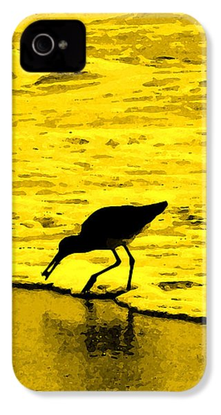 This Beach Belongs To Me IPhone 4s Case by Ian  MacDonald