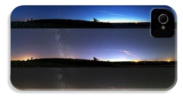 Twilight Sequence IPhone 4s Case by Laurent Laveder