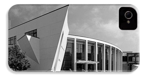 University Of Minnesota Regis Center For Art IPhone 4s Case by University Icons