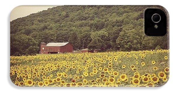 Upstate IPhone 4s Case by Mike Maher