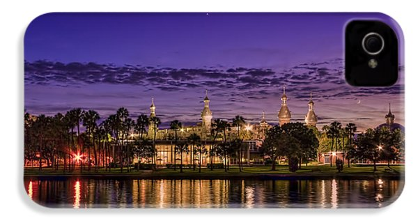 Venus Over The Minarets IPhone 4s Case by Marvin Spates
