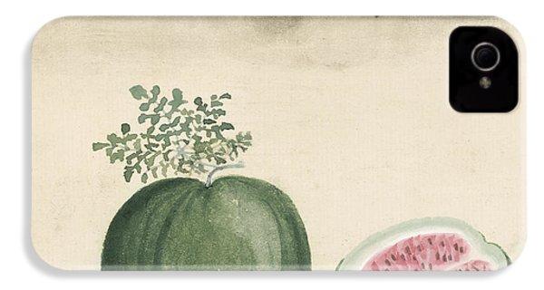 Watermelon IPhone 4s Case