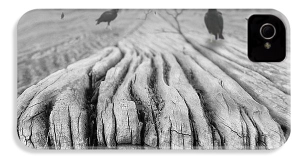 Weathered 3 IPhone 4s Case by Mike McGlothlen