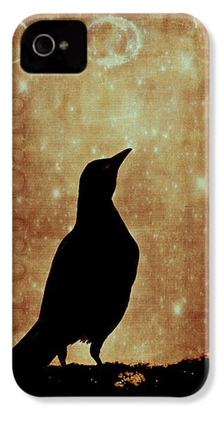 Wish You Were Here 2 IPhone 4s Case by Carol Leigh
