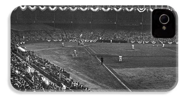 Yankee Stadium Game IPhone 4s Case
