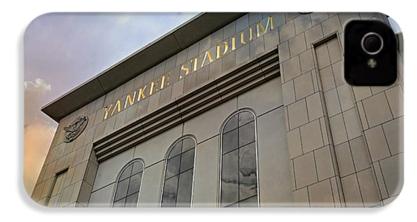 Yankee Stadium IPhone 4s Case