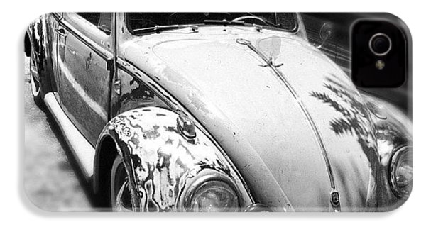 1961 Volkswagon Beetle IPhone 4s Case