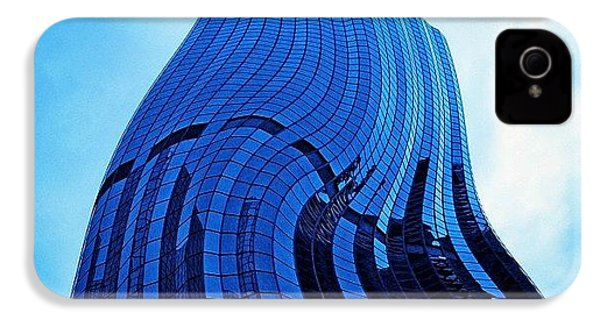 Convolution IPhone 4s Case by Cameron Bentley