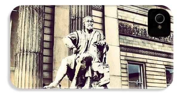 #liverpool #museum #museums #guy #stons IPhone 4s Case