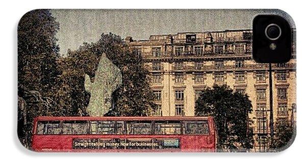 London Hydrpark | May 2012 , #london IPhone 4s Case by Abdelrahman Alawwad