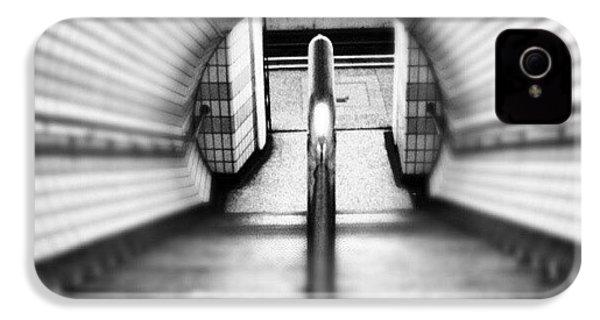 #london #uk May 2012| #underground IPhone 4s Case by Abdelrahman Alawwad