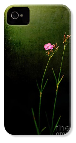 Seeking Light IPhone 4s Case by Silvia Ganora