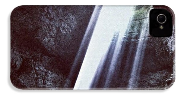 Stephens Gap IPhone 4s Case by Dave Edens