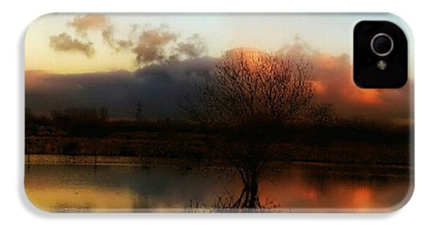 Sunset Reflections IPhone 4s Case