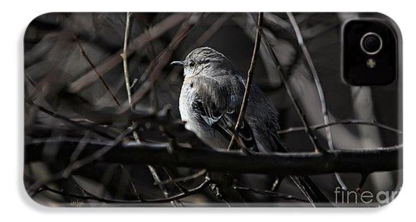 To Kill A Mockingbird IPhone 4s Case
