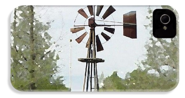 Windmill II, You Can Sell Your IPhone 4s Case by James Granberry