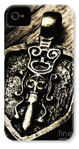 IPhone 4s Case featuring the photograph Coat Of Arms by Jorgo Photography - Wall Art Gallery