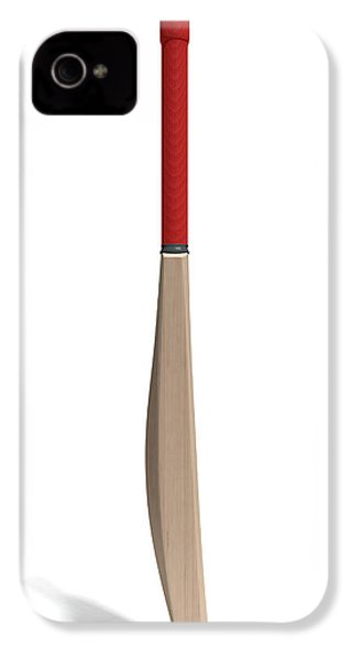 Cricket Bat IPhone 4s Case