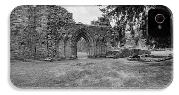 Inchmahome Priory IPhone 4s Case