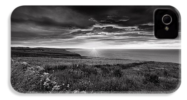 Scottish Sunrise IPhone 4s Case by Jeremy Lavender Photography