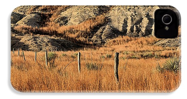 IPhone 4s Case featuring the photograph This Is Kansas by JC Findley