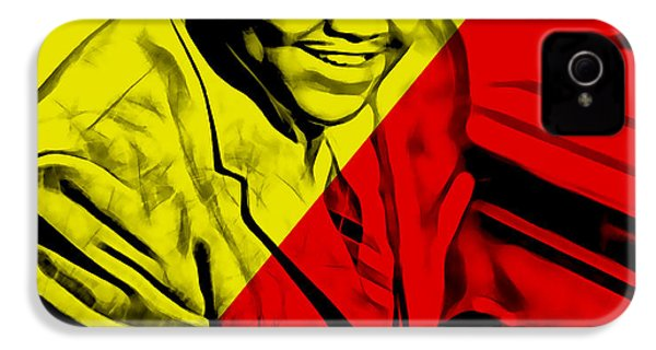 Fats Domino Collection IPhone 4s Case by Marvin Blaine