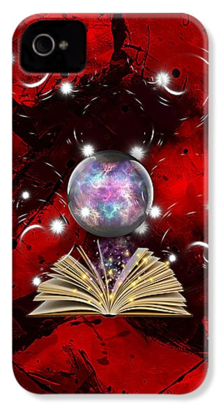 Magic Collection IPhone 4s Case