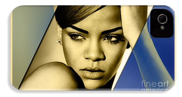 Rihanna Collection IPhone 4s Case