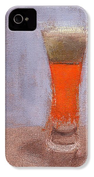 Rcnpaintings.com IPhone 4s Case by Chris N Rohrbach