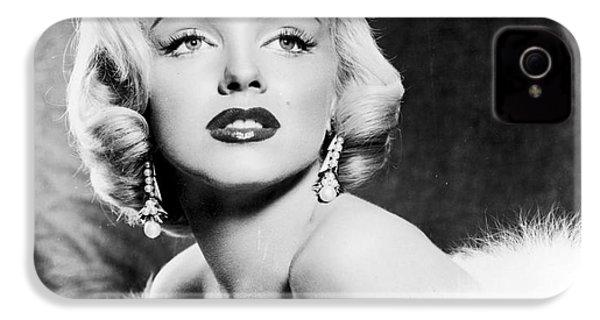 Marilyn Monroe (1926-1962) IPhone 4s Case