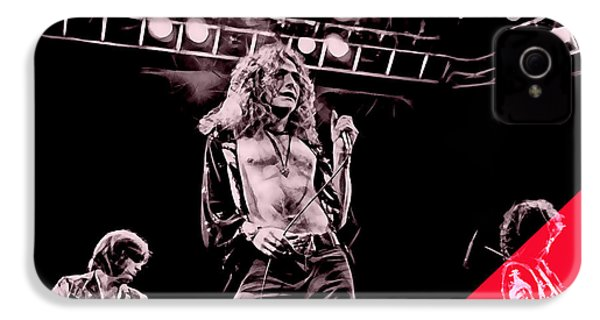 Led Zeppelin Collection IPhone 4s Case