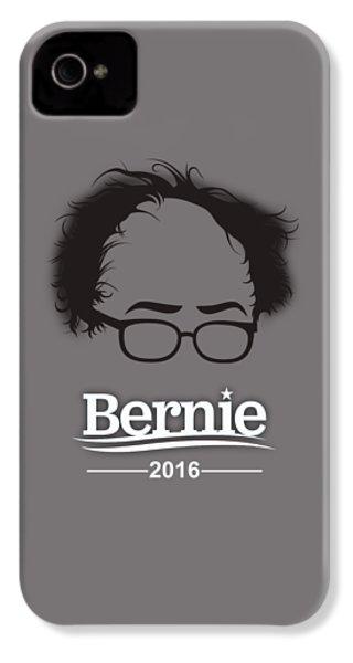 Bernie Sanders IPhone 4s Case