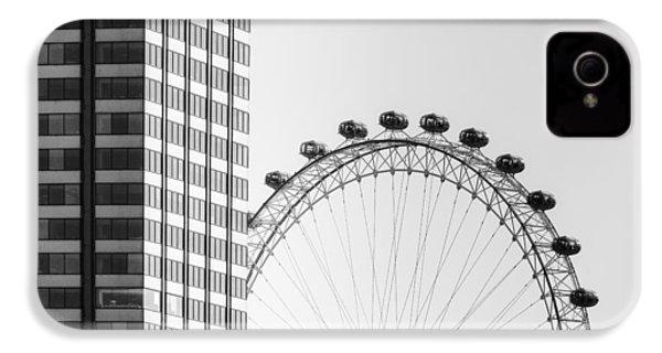 London Eye IPhone 4s Case