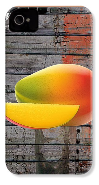 Mango Collection IPhone 4s Case