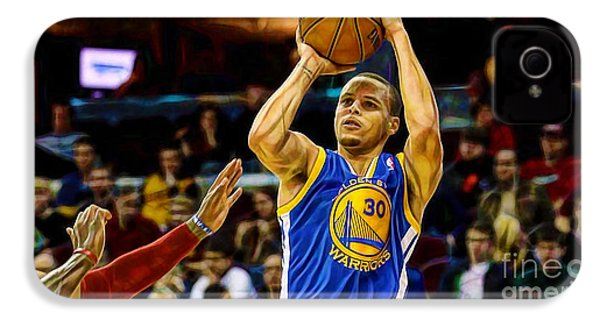 Steph Curry Collection IPhone 4s Case