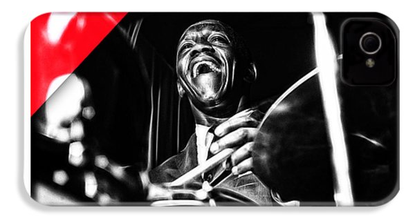 Art Blakey Collection IPhone 4s Case