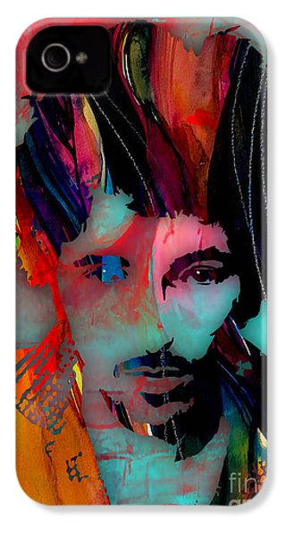 Bruce Springsteen Collection IPhone 4s Case