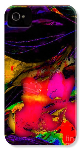 Eric Clapton Collection IPhone 4s Case by Marvin Blaine