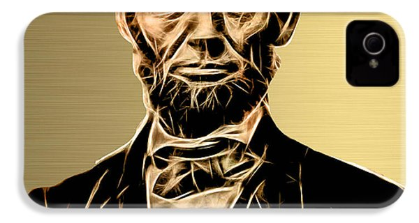 Abraham Lincoln Collection IPhone 4s Case