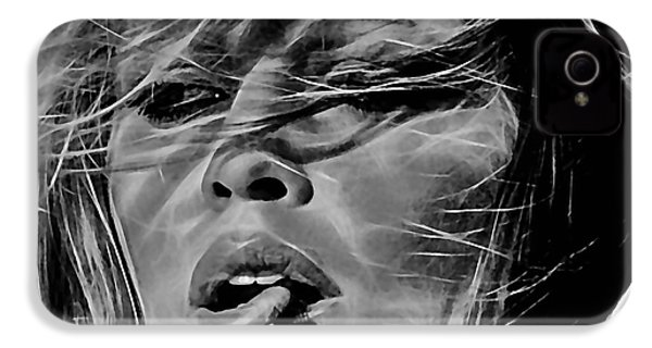 Brigitte Bardot IPhone 4s Case