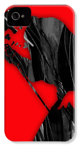 Elvis Presley Collection IPhone 4s Case