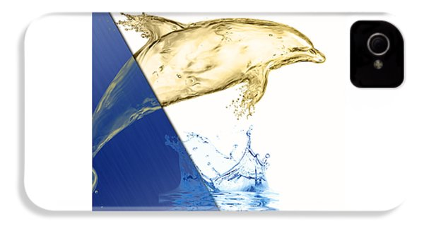 Dolphin Collection IPhone 4s Case