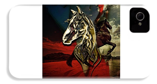 Horse Art Collection IPhone 4s Case