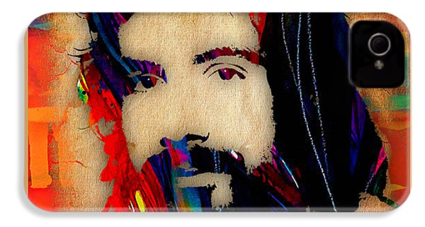 Cat Stevens Collection IPhone 4s Case