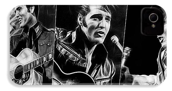 Elvis IPhone 4s Case