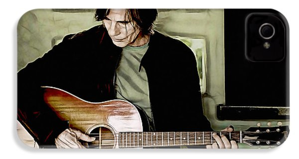 Jackson Browne Collection IPhone 4s Case