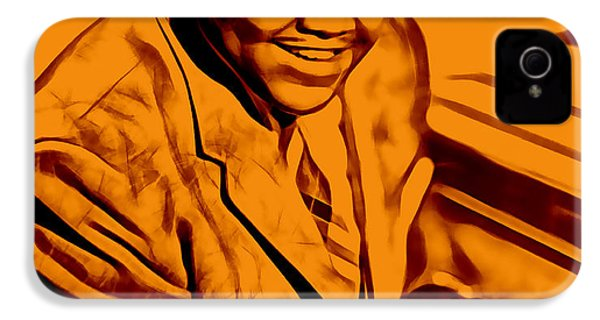 Fats Domino Collection IPhone 4s Case