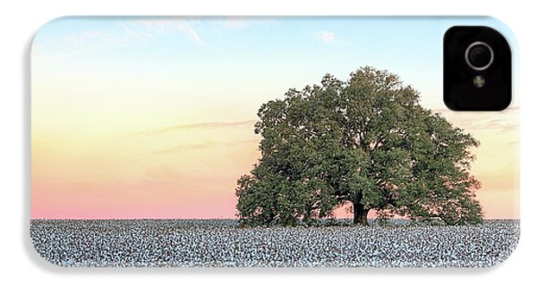 A Deeply Southern Sunrise IPhone 4s Case by JC Findley