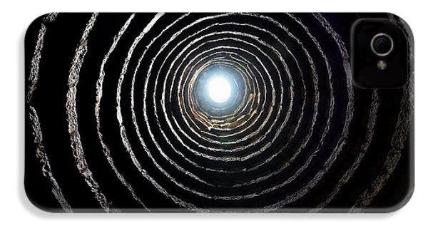 IPhone 4s Case featuring the photograph Aberdour Castle Dovecot by Jeremy Lavender Photography