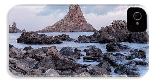 Aci Trezza - Sicily IPhone 4s Case by Joana Kruse
